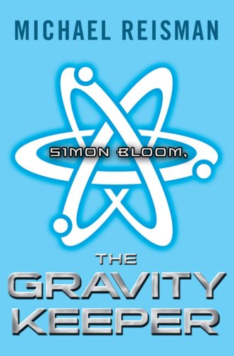Simon Bloom, the Gravity Keeper  N/A edition cover