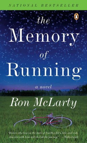 Memory of Running  N/A edition cover