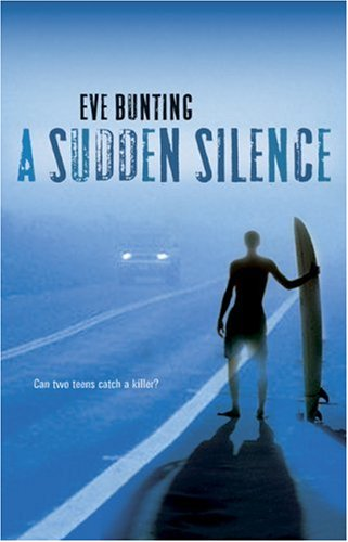 Sudden Silence   1988 9780152058685 Front Cover