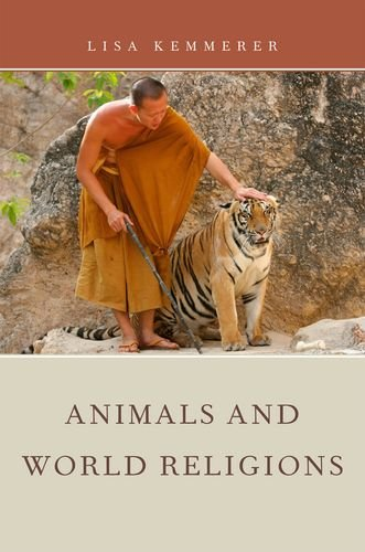 Animals and World Religions   2011 edition cover