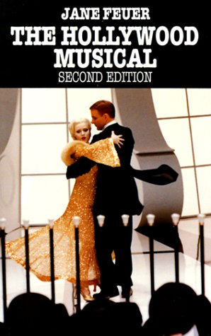 Hollywood Musical  2nd edition cover