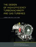 Design of High-Efficiency Turbomachinery and Gas Turbines  2nd 2014 edition cover