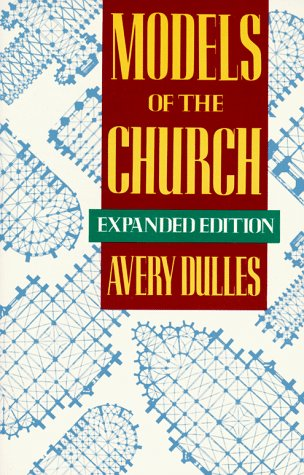 Models of the Church  2nd (Reprint) edition cover