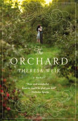 Orchard A Memoir N/A edition cover