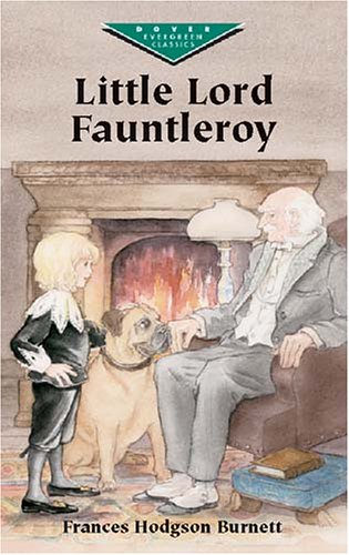 Little Lord Fauntleroy   2002 (Unabridged) edition cover