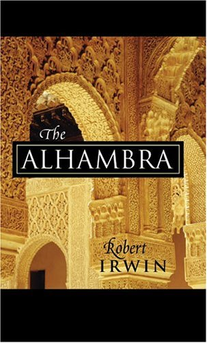 Alhambra   2004 edition cover