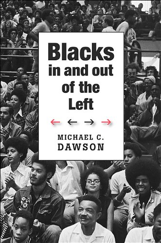 Blacks in and Out of the Left   2013 edition cover