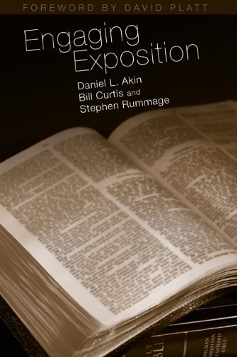 Engaging Exposition   2011 edition cover