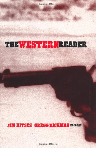 Western Reader  N/A edition cover