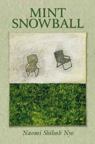 Mint Snowball   2001 edition cover