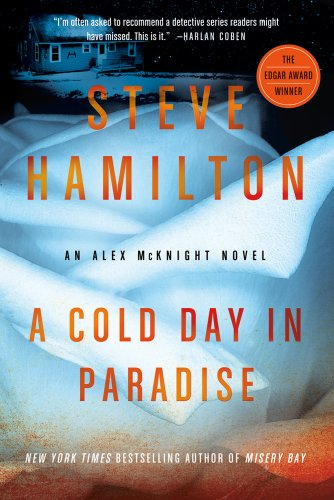 Cold Day in Paradise  N/A edition cover