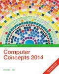 Interactive EBook CD-ROM for Parsons/Oja's New Perspectives on Computer Concepts 2014: Comprehensive, 2nd  2nd 2014 edition cover