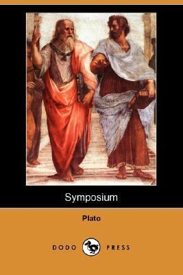 Symposium  N/A 9781406558685 Front Cover