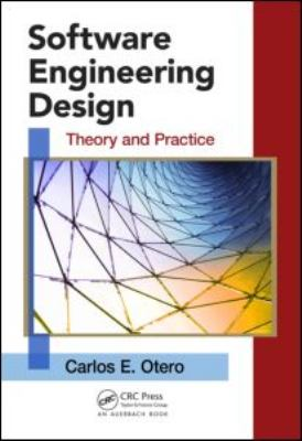 Software Engineering Design   2012 edition cover