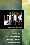 Handbook of Learning Disabilities, Second Edition  2nd 2013 (Revised) edition cover