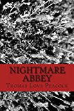 Nightmare Abbey  N/A 9781491091685 Front Cover