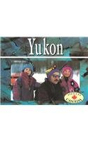 Yukon  2nd 2002 (Revised) 9781550417685 Front Cover