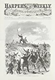 Harper's Weekly March 1 1862  N/A 9781557096685 Front Cover