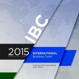 International Building Code   2015 9781609834685 Front Cover