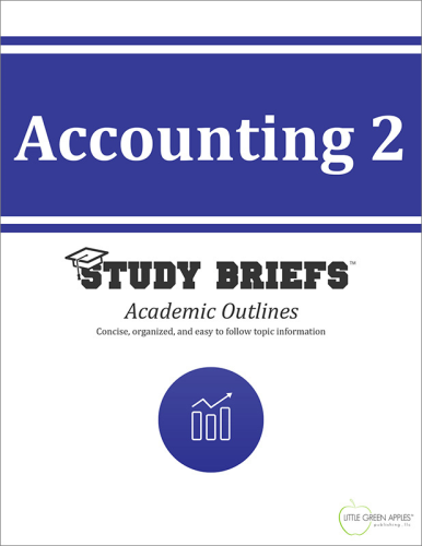 Accounting 2   2015 9781634261685 Front Cover