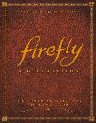 Firefly - A Celebration   2012 edition cover