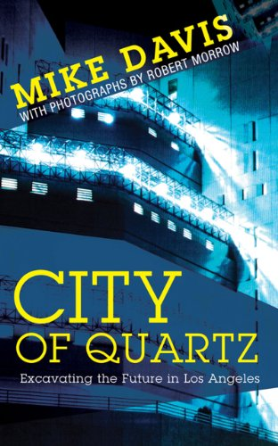 City of Quartz Excavating the Future in Los Angeles  2006 (Revised) edition cover