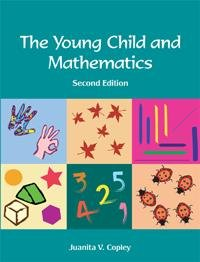 Young Child and Mathematics  N/A edition cover