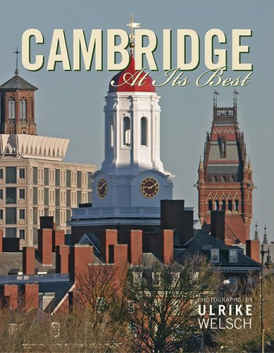 Cambridge at Its Best   2008 9781933212685 Front Cover
