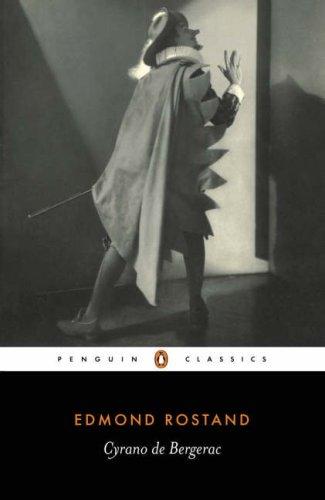 Cyrano de Bergerac   2006 (Annotated) edition cover