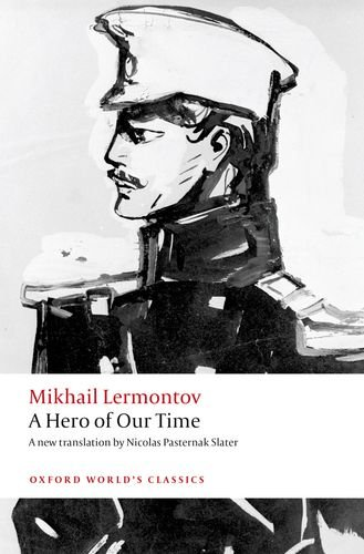 Hero of Our Time   2013 edition cover