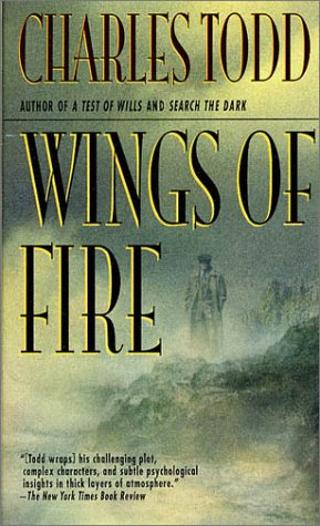 Wings of Fire  N/A edition cover