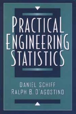 Practical Engineering Statistics  1st 1995 9780471547686 Front Cover