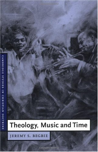 Theology, Music and Time   2000 9780521785686 Front Cover