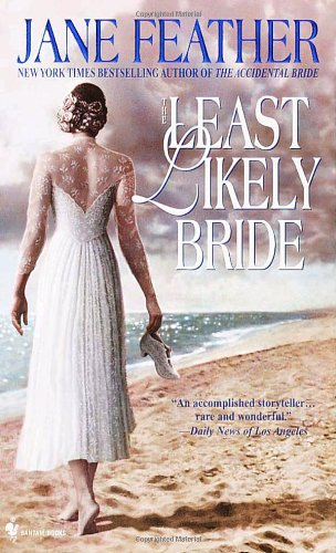 Least Likely Bride   2000 9780553580686 Front Cover