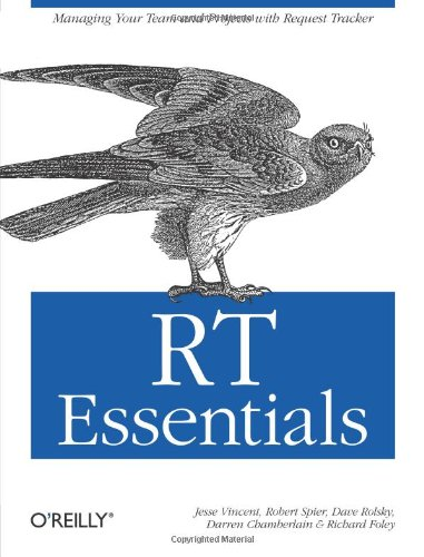 RT Essentials   2005 9780596006686 Front Cover