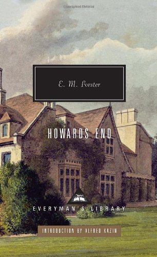 Howards End   1991 9780679406686 Front Cover