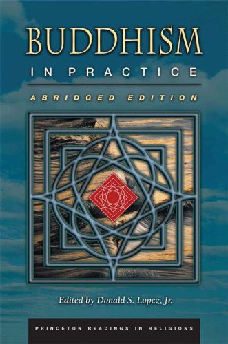 Buddhism in Practice   2007 (Abridged) edition cover