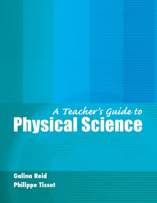 Teacher's Guide to Physical Science  Revised  9780757562686 Front Cover