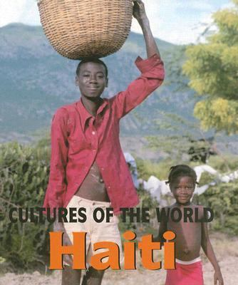 Haiti 2nd 2006 (Revised) edition cover
