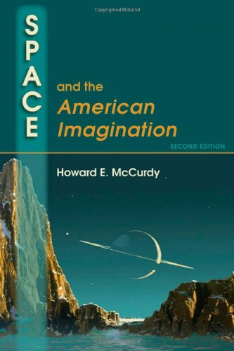 Space and the American Imagination  2nd 2011 edition cover