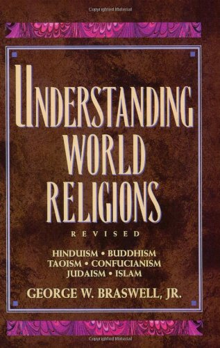 Understanding World Religions   1994 (Revised) 9780805410686 Front Cover
