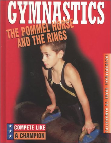Pommel Horse and the Rings  1999 9780865935686 Front Cover