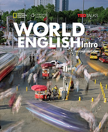 World English Intro  2nd 2015 9781285848686 Front Cover