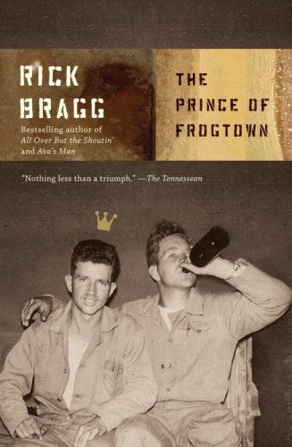 Prince of Frogtown  N/A edition cover