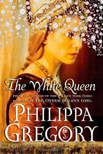 White Queen   2009 edition cover