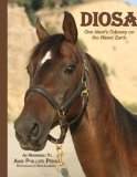 Diosa: One Mare's Odyssey on the Planet Earth  2008 edition cover