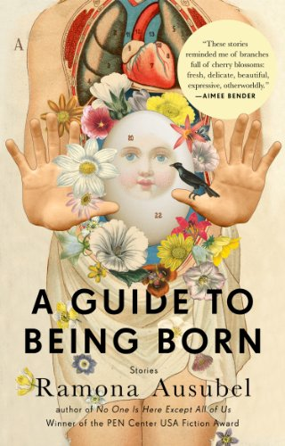 Guide to Being Born   2014 edition cover