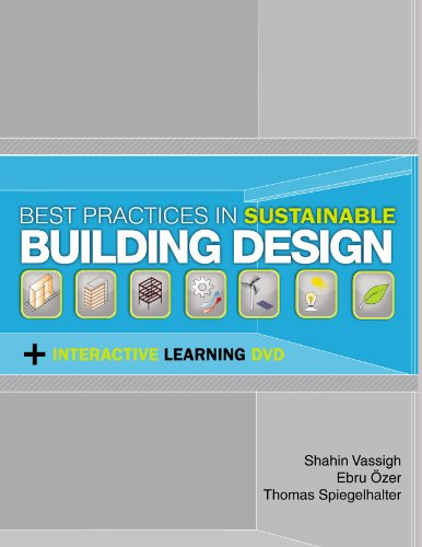 Best Practices in Sustainable Building Design   2012 edition cover