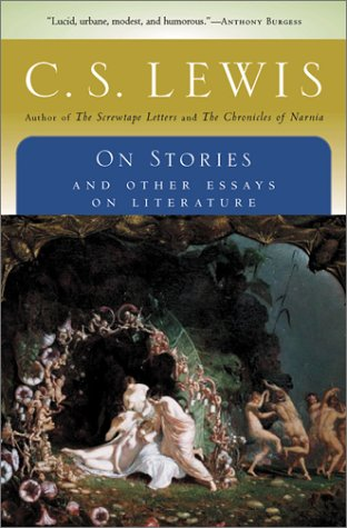 On Stories And Other Essays on Literature  1982 9780156027687 Front Cover
