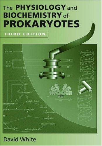 Physiology and Biochemistry of Prokaryotes  3rd 2006 (Revised) edition cover